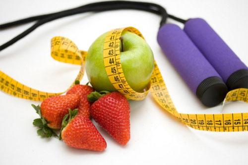 Как похудеть к лету за короткий срок