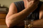 Алкогольная зависимость: разложение личности и организма