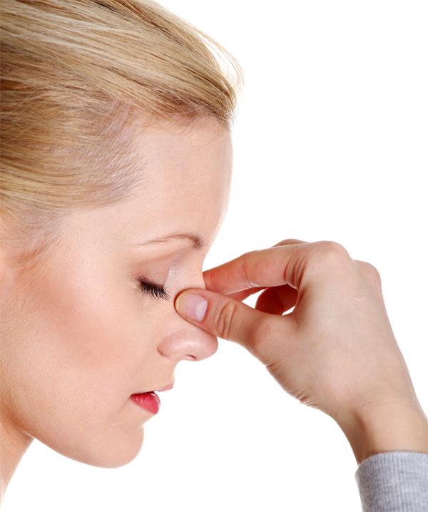 Удаление полипов из носа