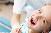 Заболевания зубов у детей