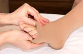 Показания к ношению компрессионного белья