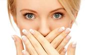 Инфицирование мягких тканей полости рта
