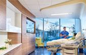 Оснащение кабинетов в поликлинике