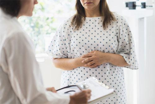 Гинекологический профилактический осмотр
