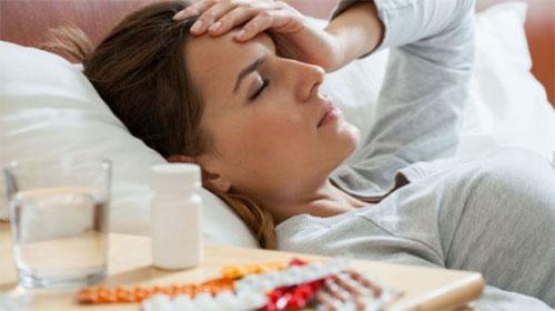 Головные боли по утрам