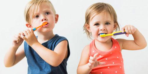 Зубы детей: профилактика любых заболеваний