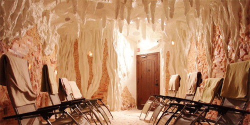 Польза и показания к посещению соляных пещер