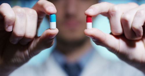 Дженерики - заменители оригинальных препаратов
