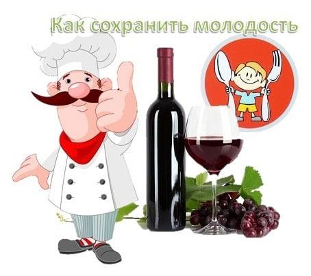 Лучшие антиоксиданты для омоложения