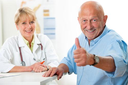 Полезный сервис для хронически больных