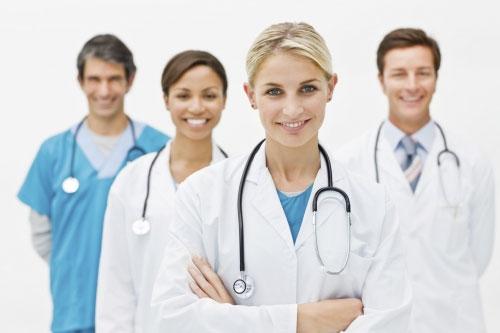 Россияне выбирают лечение в семейных медицинских центрах