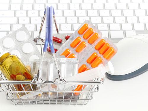 Где купить лекарства?