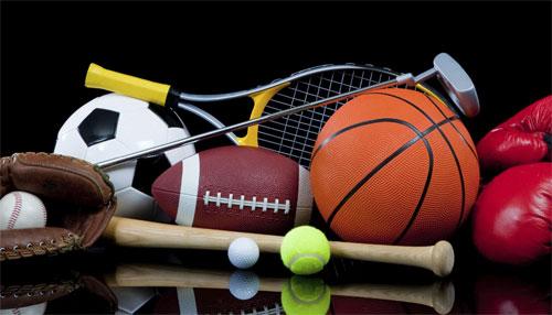 Спорт и его новые веяния