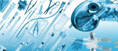 Как купить расходные материалы для медицинского оборудования?