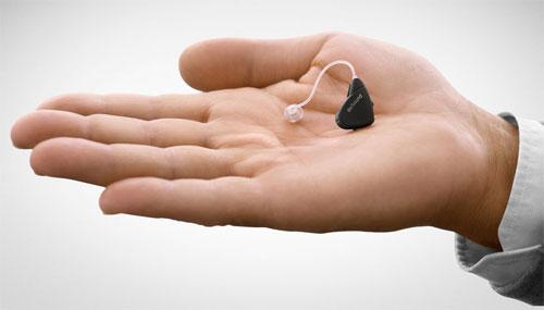 Бывают ли слуховые аппараты-невидимки