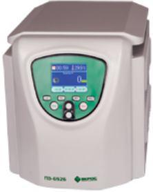 Центрифуга и термоблок для лабораторных исследований