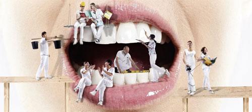 Где лечить зубы в Актау?