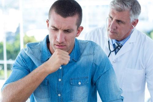 Применение антибиотиков при нейродермите, поллинозе