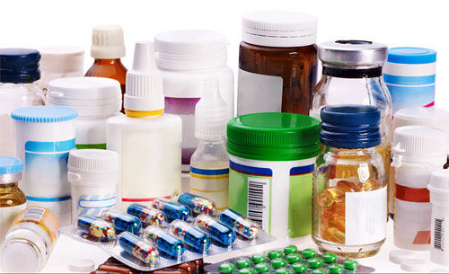 Интел - инвестиции в фармацевтику