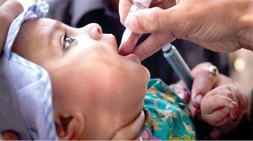 Что из себя представляет полиомиелит?