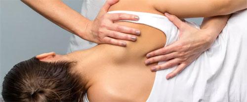 Мануальная терапия и ее основные приемы