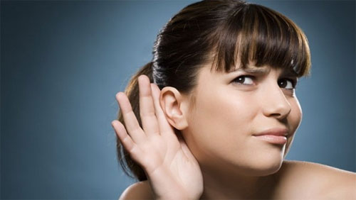 Кондуктивная потеря слуха – что это?