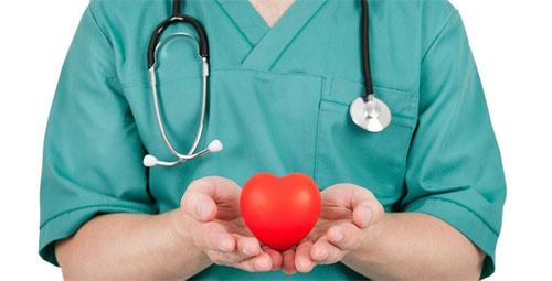 Здоровое сердце – гарантия счастья