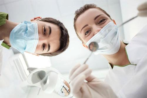 Стоматология во Владимире