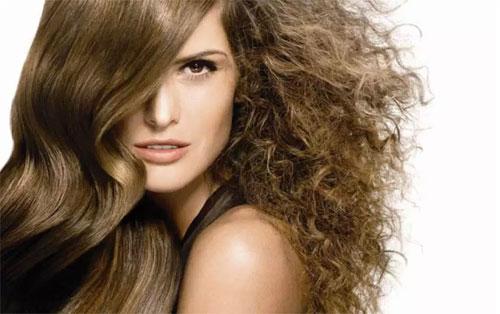 Непослушные волосы: методики укладки