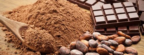 Здоровый взгляд на выбор какао продукции
