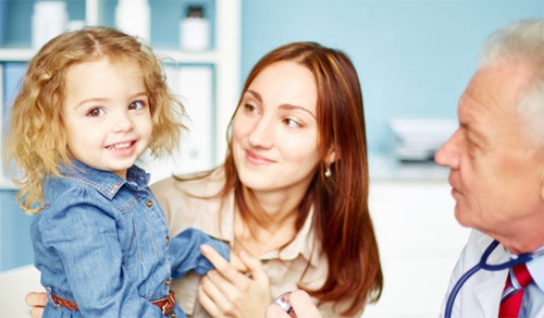 Семейная медицина – новое направление медицинской практики