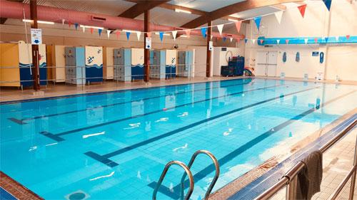 Справка в бассейн: особенности получения