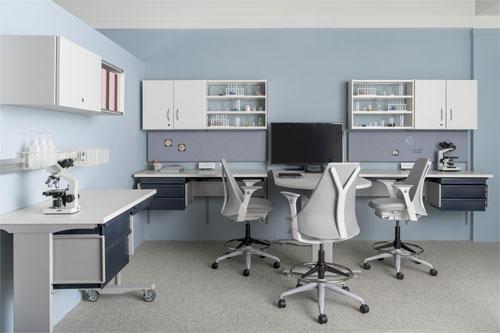 Требования к мебели для оснащения медицинских учреждений