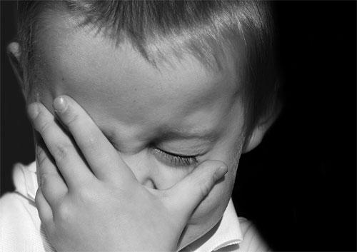 Лечение в Израиле никтофобии у детей