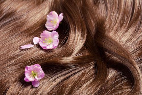 Роль кератина для ваших волос