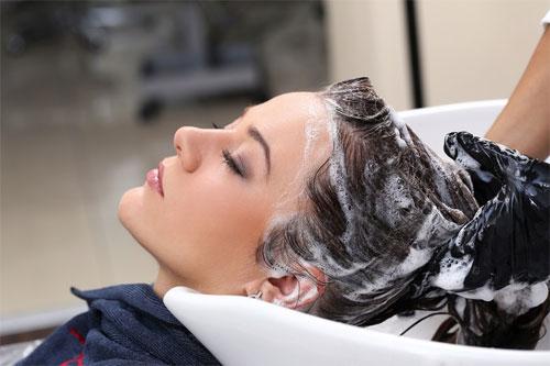Выбор парикмахерской мойки для салона красоты