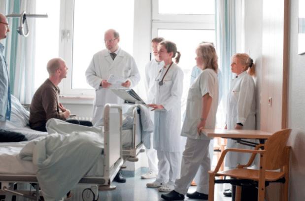 Рак простаты: входите ли вы в группу риска?