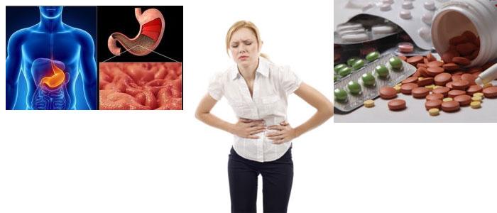 Болезнь желудка