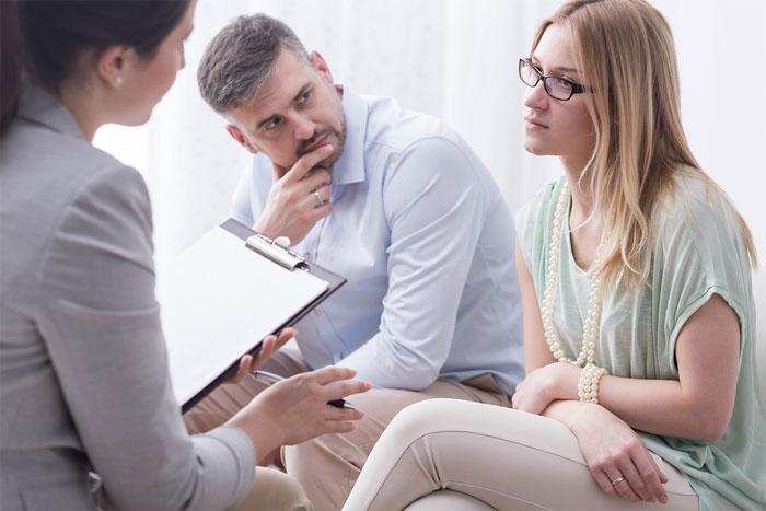 Когда нужно обращаться на консультацию к психиатру?