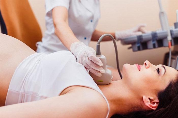 Планирование беременности при гипотиреозе