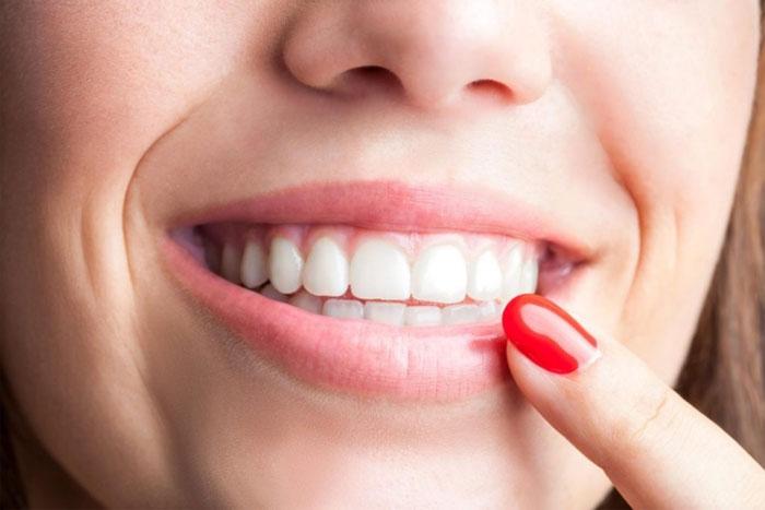 Забота о здоровье полости рта