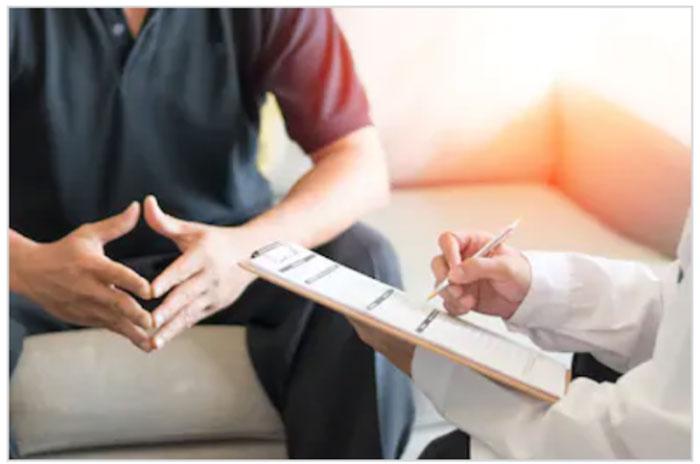 Слабая эрекция: как восстановить ее после лечения простатита