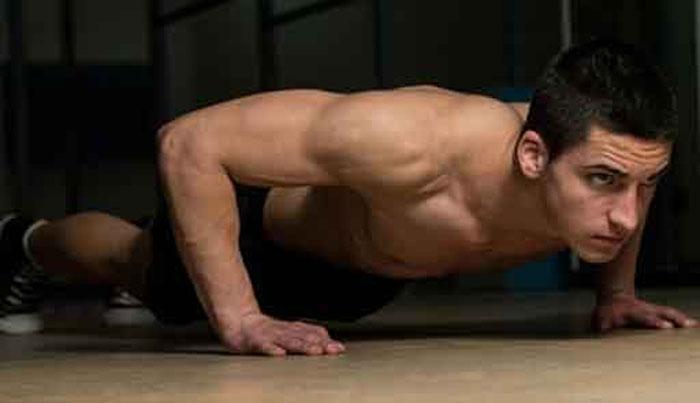 Здоровье мужчины и способы его сохранения