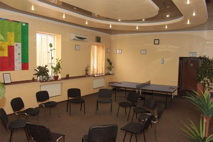 Реабилитационный центр в Виннице