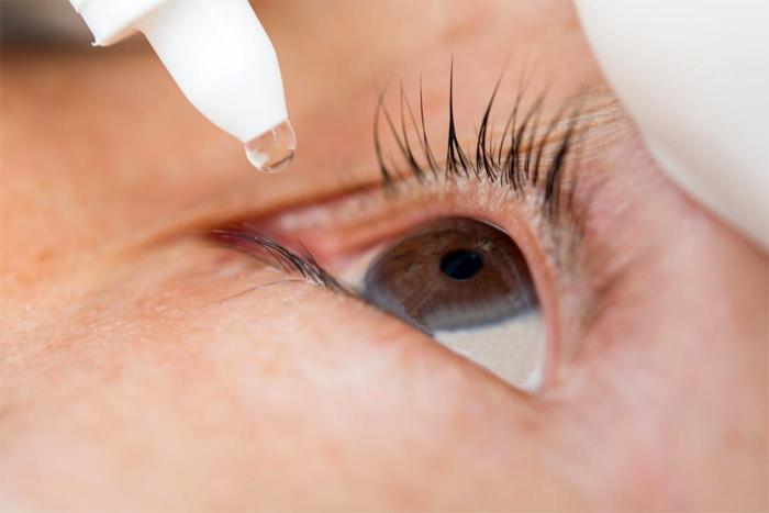 Как лечится глазная стафилококковая инфекция