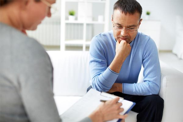 Что такое органическое психическое расстройство?