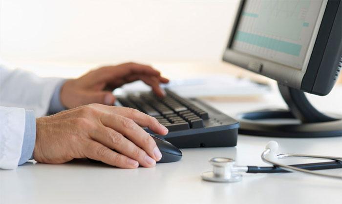 Медицина онлайн