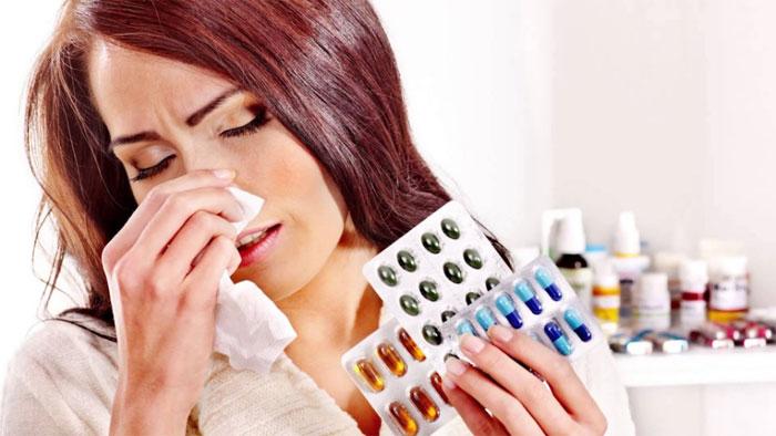 Проблема – аллергия? Решение – рефлексотерапия!