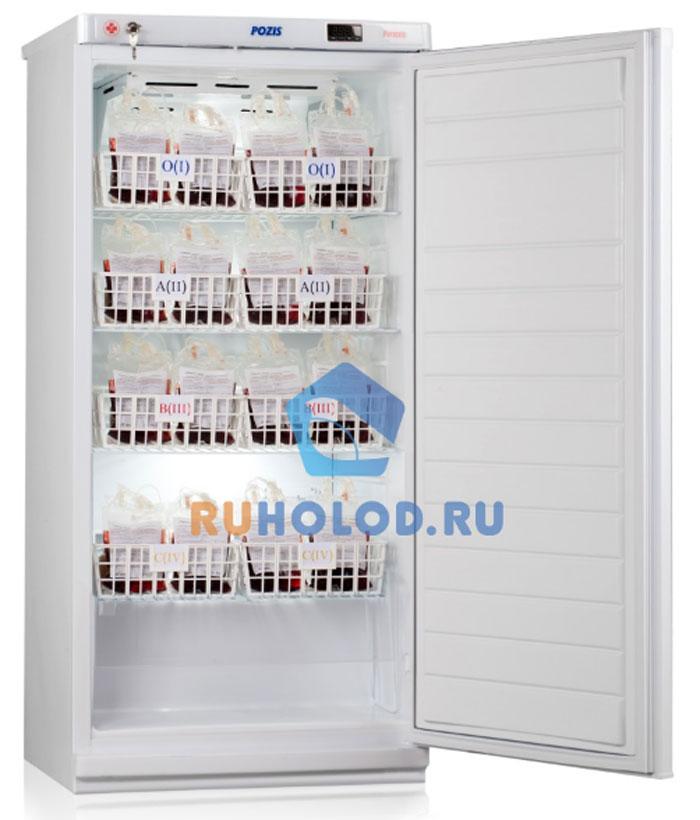 Надежный холодильник для аптек, больниц и лабораторий!