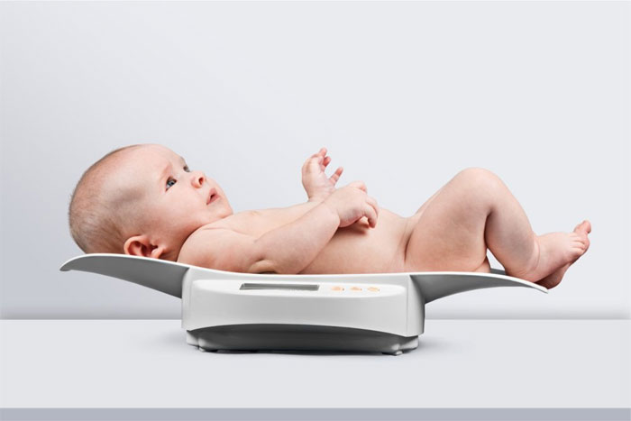 Как следить за здоровьем ребенка?